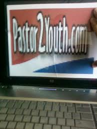 Pastor2Youth